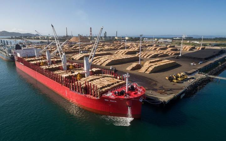 Battle of the ports' reports - it's crunch time for Auckland move
