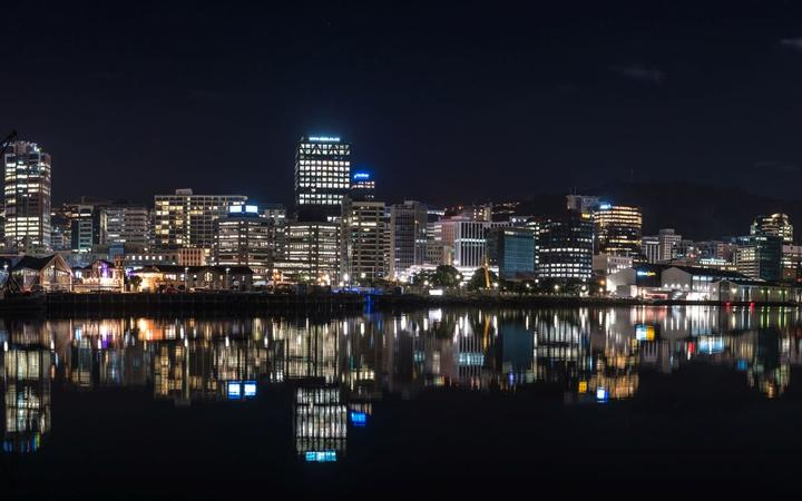 Cities such as Wellington are home to growing numbers of high rise apartment buildings.