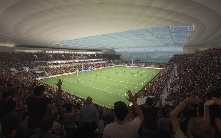 Canterbury arena tender awarded to Australian-led consortium thumbnail