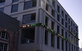 nz stock exchange