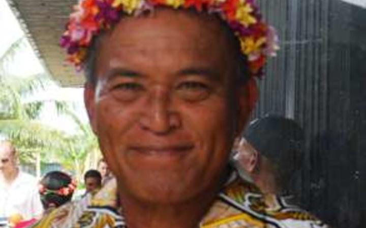 New president for Marshall Islands