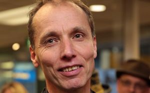 Nicky Hager's Dirty Politics claims that Tony Falkenstein, was the target of online attacks written by the blogger Cameron Slater.