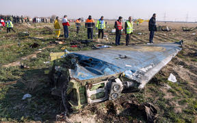 Intelligence sources said the crash was likely caused by a technical malfunction.
