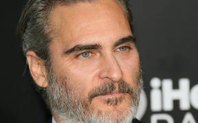 US actor Joaquin Phoenix is up for best actor in Joker, which has received 11 nominations.