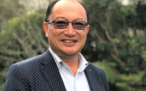 New Zealand's new Race Relations Commissioner, Meng Foon