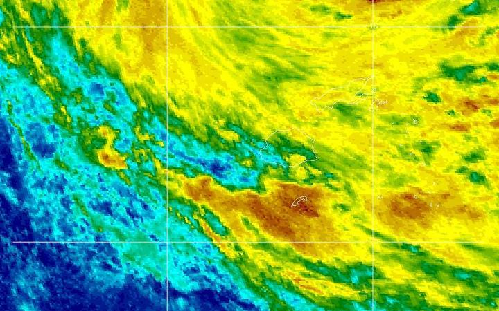 3,000 In Shelters, Two Missing As Cyclone Tino Hits Fiji