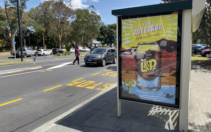 Auckland health officials want stricter rules around advertising occasional foods and beverages.