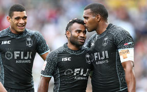 Ratu Meli Derenalagi and Jerry Tuwai were named in the team of tournament, while Josua Vakurunabili scored in the final.