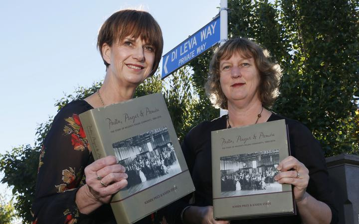 23042015 News photo: Martin de Ruyter/Fairfax NZ