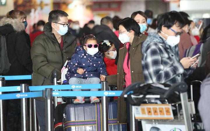 Coronavirus Has Been Declared A Global Health Emergency