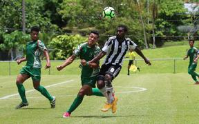 Tupapa Maraerenga are seeking back to back OFC Champions League Qualifying Stage victories.
