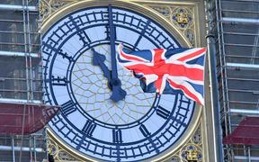 Britain will formally leave the European Union at 11pm GMT on January 31, 2020.