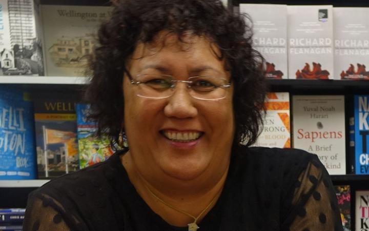 Aroha Harris