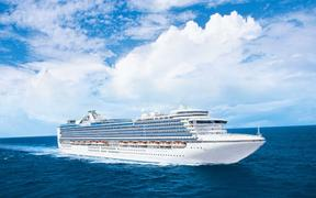 The Emerald Princess cancelled its scheduled stopover in American Samoa for 13 February 2020.