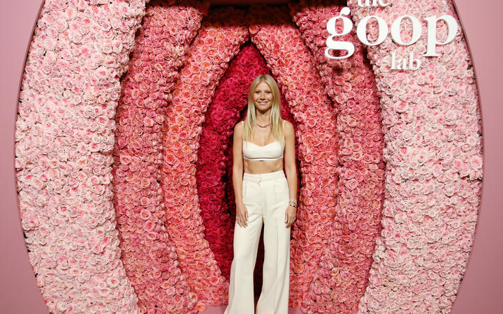 LOS ANGELES, CALIFORNIA - JANUARY 21: Gwyneth Paltrow attends the goop lab Special Screening in Los Angeles, California on January 21, 2020.   Rachel Murray/Getty Images/AFP