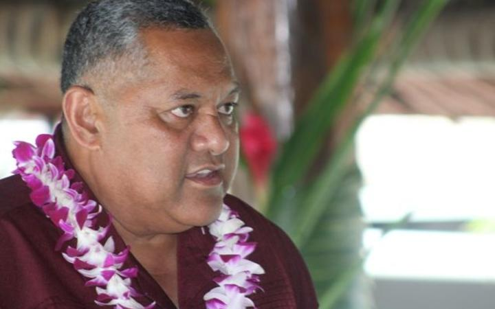 American Samoa's new governor halts govt pay rises