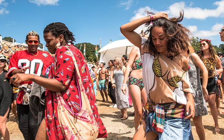 "Splore Festival runs for three days and ""welcomes all friendly caring humans to join our Mindful Tribe of Party Animals for this glorious weekend."""