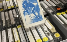 The Radioactive Tape Collection At The National Library