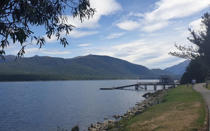 Te Anau on Thursday