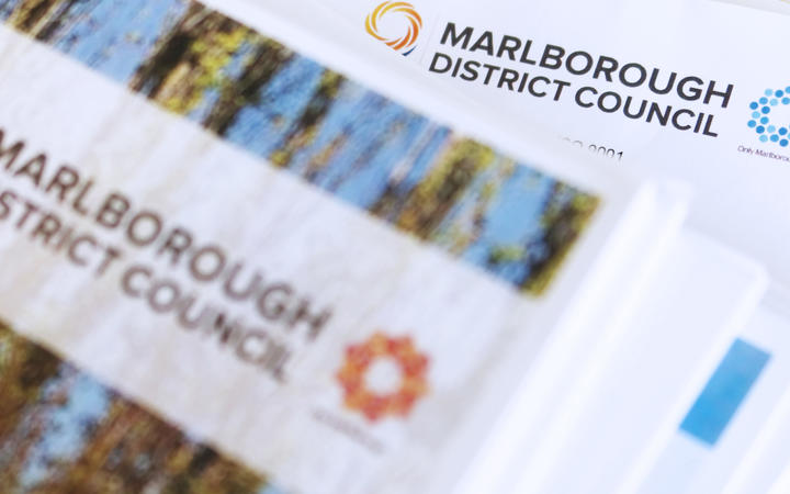 Marlborough is set to see a 4.86 per cent rates increase this year