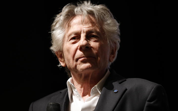 Polanski wins Cesar Award, prompting walkout