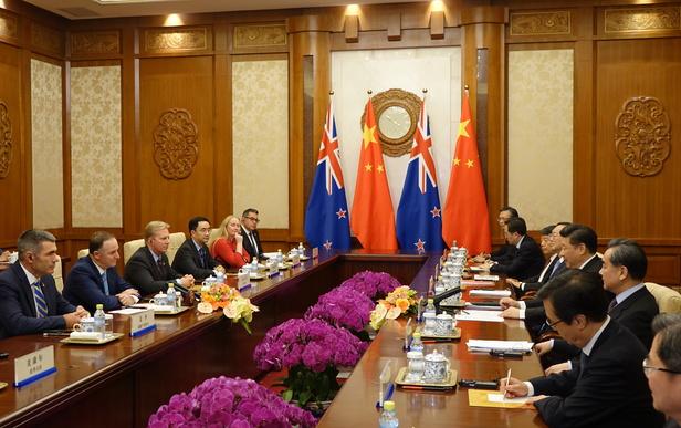 Insight upgrading the china free trade agreement platinumwayz