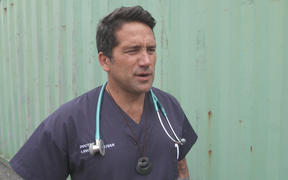 Dr Lance O'Sullivan is pushing for container clinics to treat isolated regions around New Zealand as the Covid-19 outbreak hits.