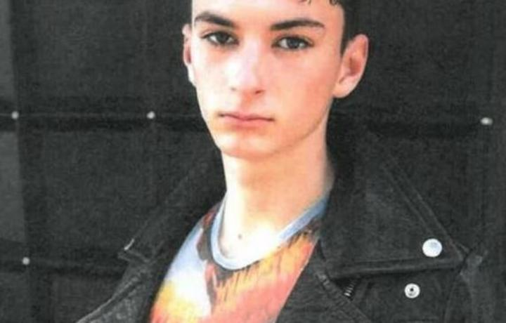 Eloi Jean Rolland has been missing since Friday, 6 March.