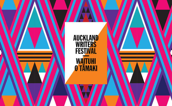 Auckland Writers Festival 2020