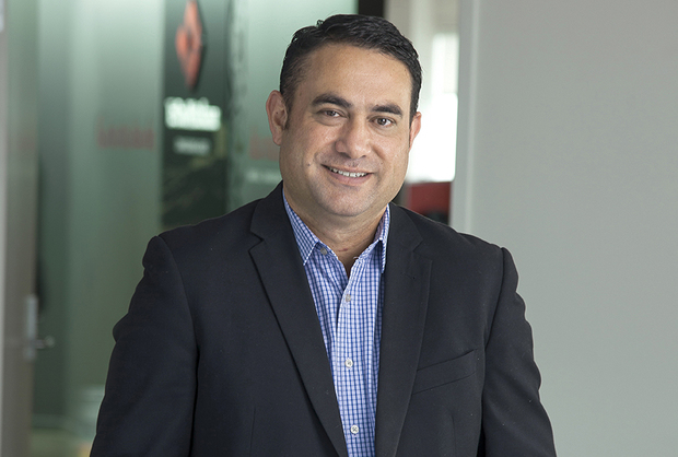 National Urban Māori Authority chief executive Lance Norman