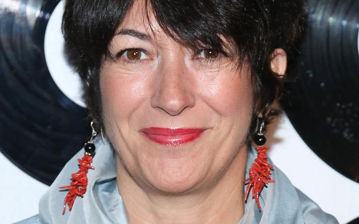 Ghislaine Maxwell sues Jeffrey Epstein's estate after facing death ...