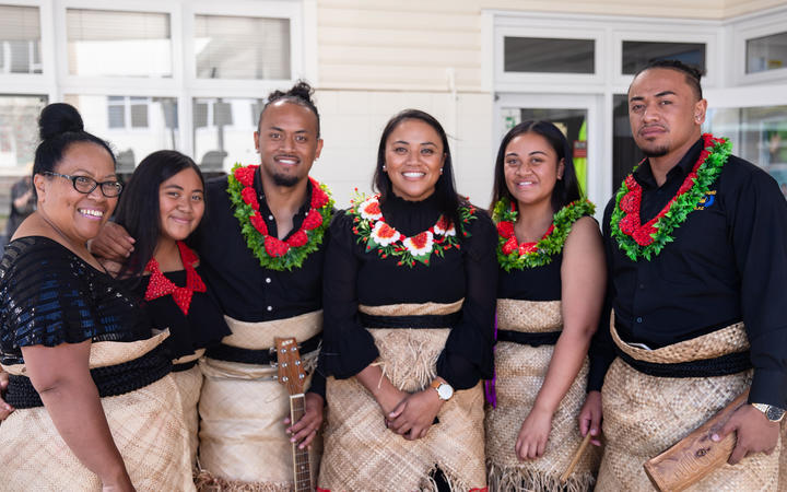 The Tuli family had been tutoring three schools ahead of Polyfest, which was cancelled due to coronavirus concerns.