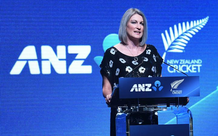 ANZ chief executive Antonia Watson.