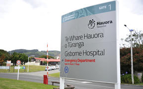 Elective care at Gisborne Hospital has been scaled back to ensure there is room for a potential influx of Covid-19 patients.