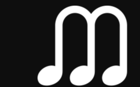 Music Helps logo