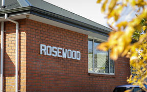 Chch Rosewood aged care facility with COVID-19 cases