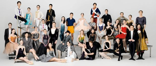 60 Years of the Royal New Zealand Ballet   RNZ