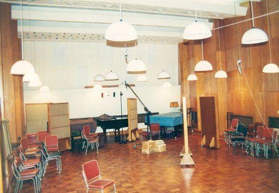BH Studio One