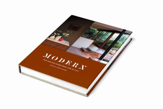 Modern New Zealand Homes from to