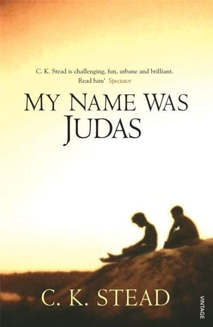 My Name Was Judas