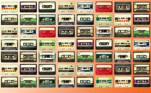 Mix Tapes by ripper