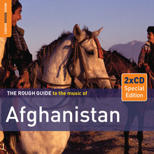 Rough Guide Afghanistan