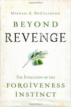 Beyond revenge by Michael E McCullough