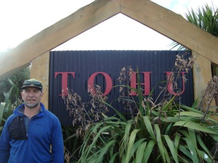 Mondo Kopua Vineyard Manager