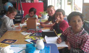 Education spotlight shannon school