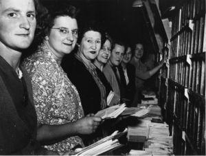 public service postal services