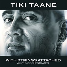 tiki taane with strings attached