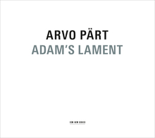 Adam s Lament cover