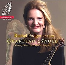 Guardian Angel Rachel Podger