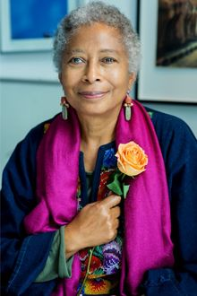Alice Walker by Ana Elena